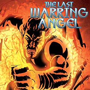 The Last Warring Angel