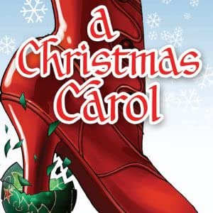 A Christmas Carol (Antarctic)