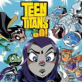 Teen Titans Go! (2004-2008)