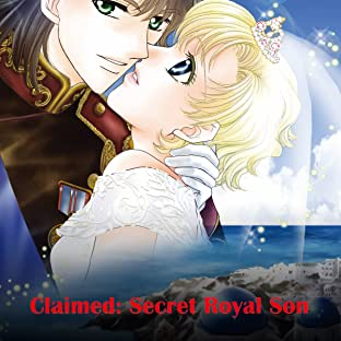 Claimed: Secret Royal Son