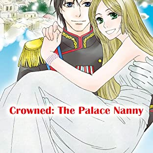 Crowned: The Palace Nanny