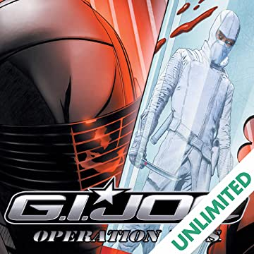 G.I. Joe: Operation Hiss