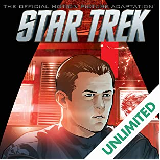 Star Trek Movie Adaptation