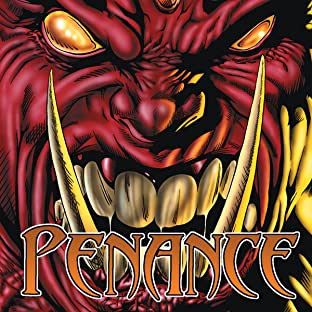 Penance, Vol. 1: Prelude to War