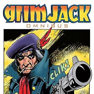 Grimjack Omnibus