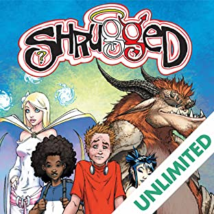 Shrugged Vol. 1