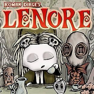 Lenore, Vol. 1