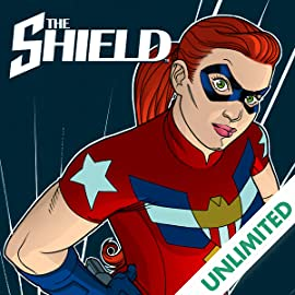 The Shield (Dark Circle Comics)