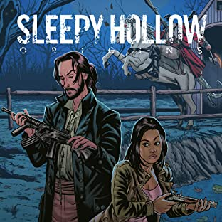Sleepy Hollow: Origins