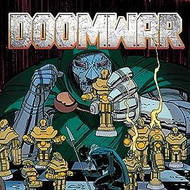 Doomwar, Vol. 1