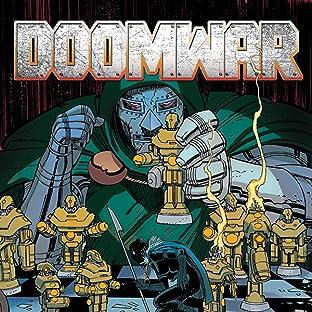 Doomwar, Tome 1
