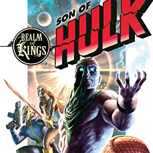 Realm of Kings: Son of Hulk, Vol. 1