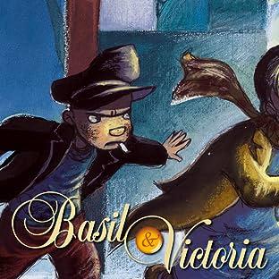 Basil & Victoria