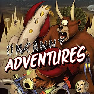 Uncanny Adventures