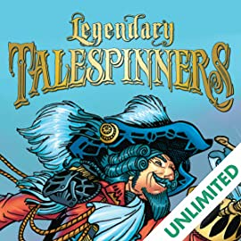 Legendary Talespinners, Vol. 1
