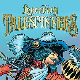 Legendary Talespinners, Vol. 1