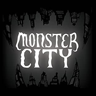 Monster City, Vol. 1: The Cult of the Living Dead