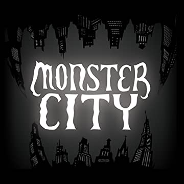 Monster City: The Cult of the Living Dead