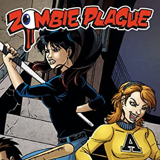 Zombie Plague: The Day From Hell