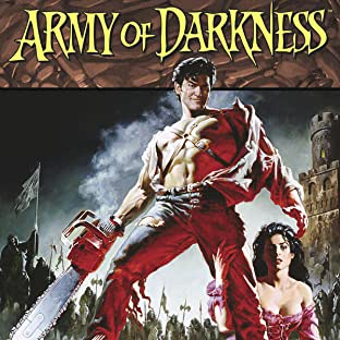 Army of Darkness Omnibus, Vol. 1
