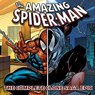 Spider-Man: The Complete Clone Saga Epic