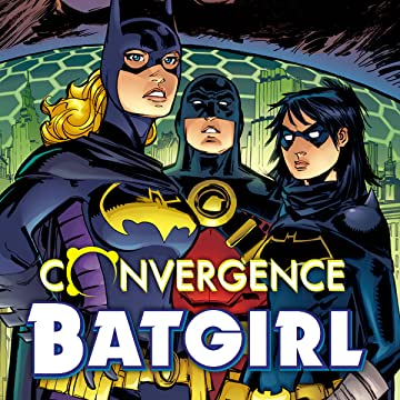Convergence: Batgirl (2015)