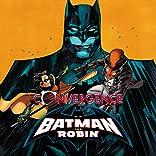 Convergence: Batman & Robin (2015)
