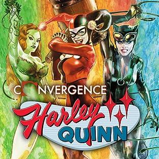 Convergence: Harley Quinn (2015)