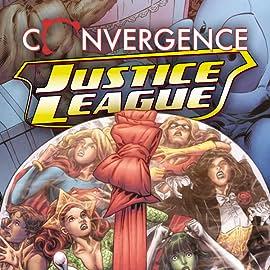 Convergence: Justice League (2015)