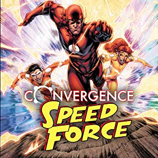 Convergence: Speed Force (2015)