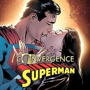 Convergence: Superman (2015)