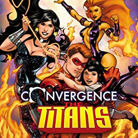 Convergence: The Titans (2015)