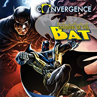 Convergence: Batman: Shadow of the Bat (2015)