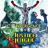 Convergence: Justice League International (2015)