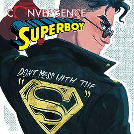 Convergence: Superboy (2015)