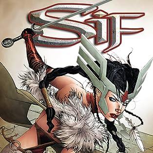 SIF, Vol. 1