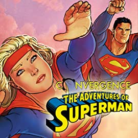 Convergence: Adventures of Superman (2015)