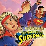 Convergence: Adventures of Superman (2015)