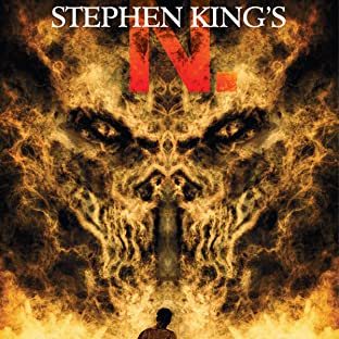 Stephen King's N., Vol. 1