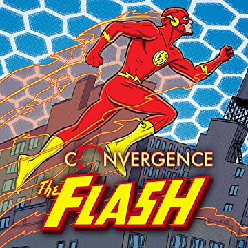 Convergence: The Flash (2015)