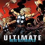 Ultimate Comics New Ultimates