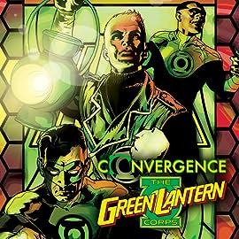 Convergence: Green Lantern Corps (2015)