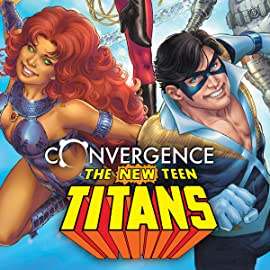 Convergence: The New Teen Titans (2015)