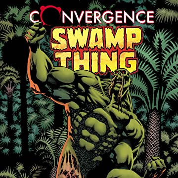 Convergence: Swamp Thing (2015)