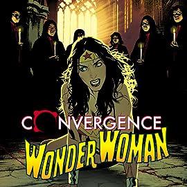 Convergence: Wonder Woman (2015)