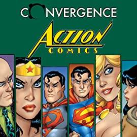 Convergence: Action Comics (2015)