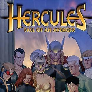 Hercules: Fall of An Avenger