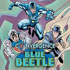Convergence: Blue Beetle (2015)