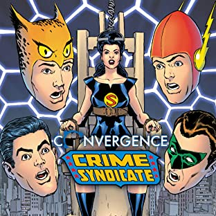 Convergence: Crime Syndicate (2015)