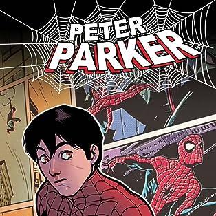 Peter Parker (2010)